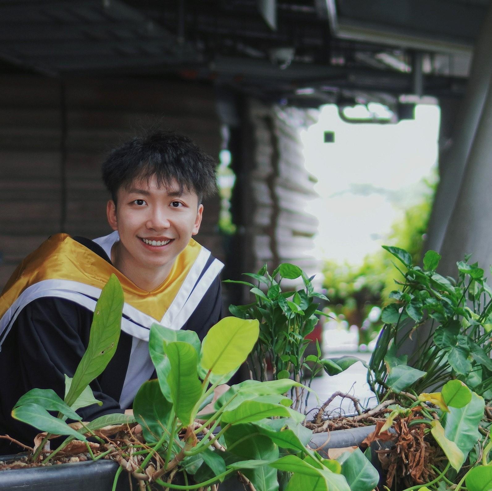 Fuzhao Xue
